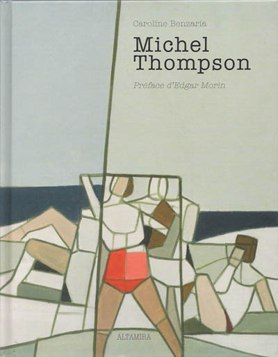monographie michel thompson